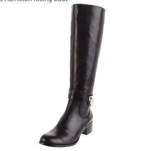 MICHAEL Michael Kors Hamilton Riding boots